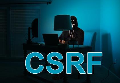CSRF Attack