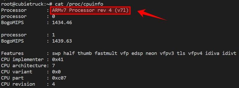 Install docker on Raspberry PI