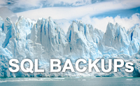 How to backup SQL Database [Simple ready to use script]