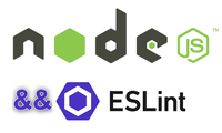 Add ESLint to node project