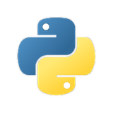 Python: find all occurrences in string